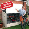 Sconto Box per Biciclette Bicycle Store
