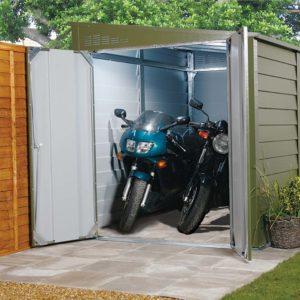 box moto due posti titan 960