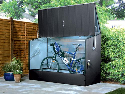 box per biciclette