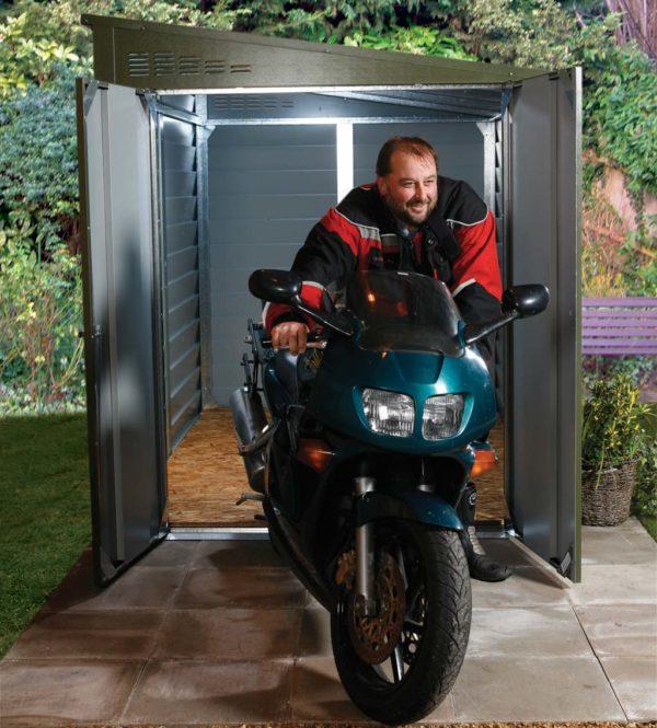 box per moto modello titan 940