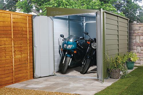 box per moto