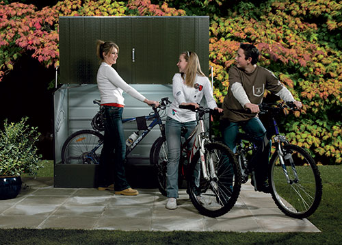 rimesse per biciclette